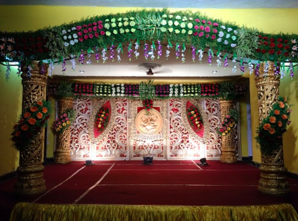 Vuda Kalyana Mandapam MVP Colony Visakhapatnam - Banquet Hall