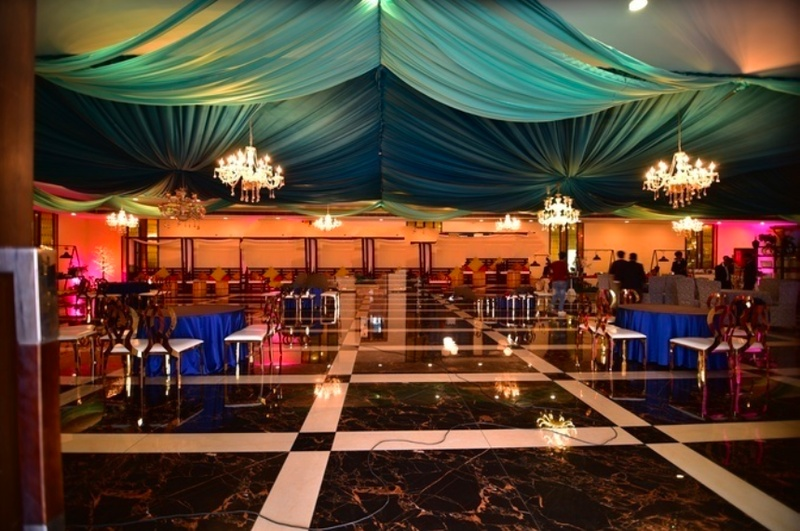 Planning to Host a Wedding Celebration in Meerut? Grand5 Resort, Meerut can be your Next Amazing Venue