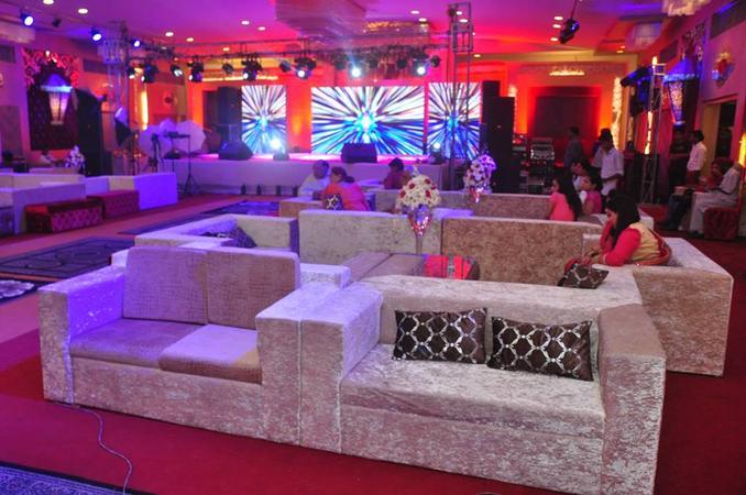 Shubh Muhurat Events Pvt Ltd | Delhi | Decorators