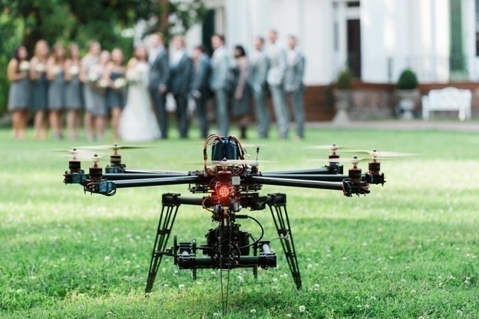 Wedding Photography Types