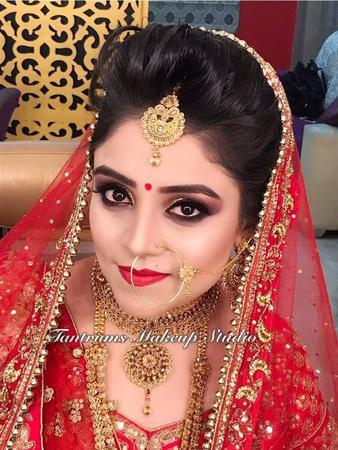 Tantrums Makeup Studio | Delhi | Makeup Artists