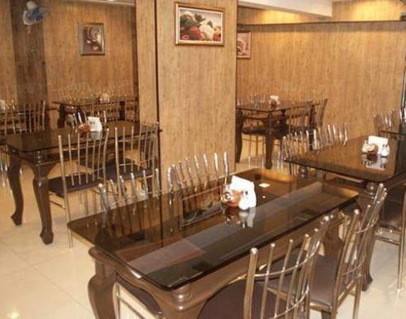 Lake Bloom Residency Andheri East Mumbai - Banquet Hall