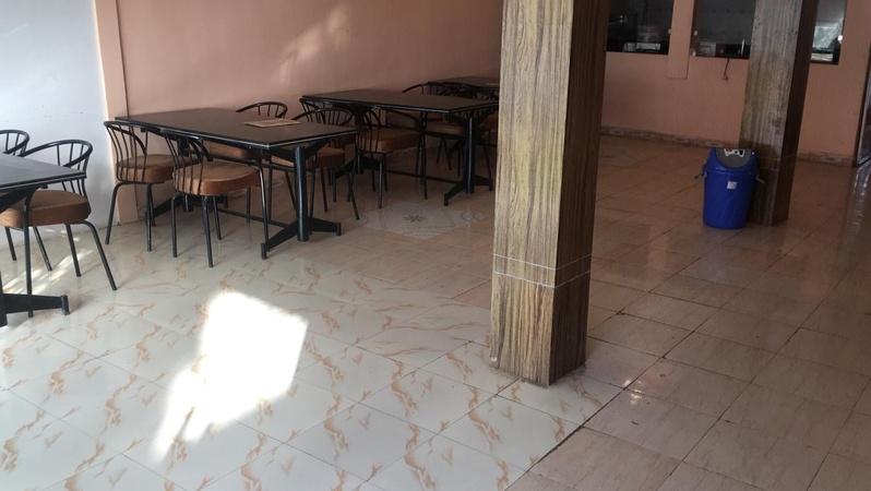 Hotel Manju Shree Chintaman Road Ujjain - Banquet Hall