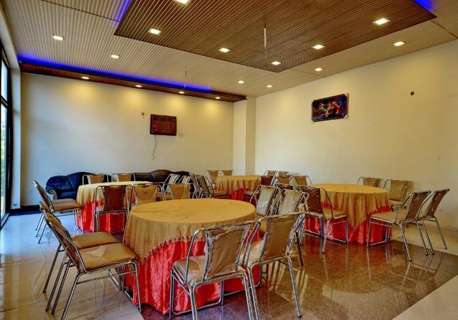 Hotel MA International Sharifpura Amritsar - Banquet Hall