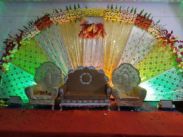 Super Shadi Hall Govindpura Bhopal - Banquet Hall