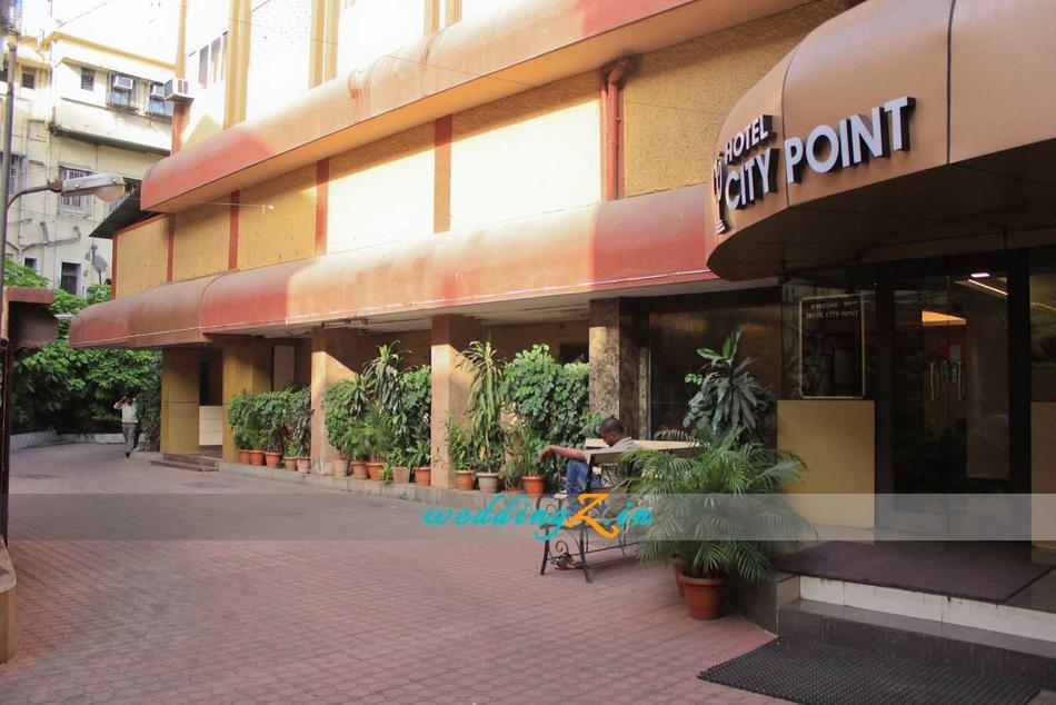 Hotel City Point Dadar East, Mumbai