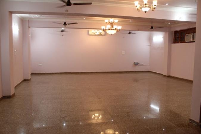 Supriya Palace Jankipuram Lucknow - Banquet Hall