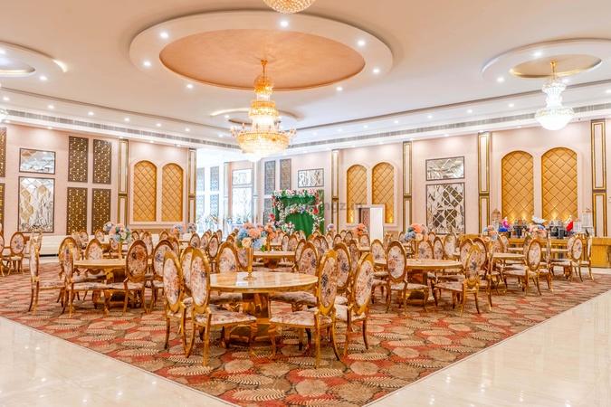 Royal Greens Banquet and Party Lawn Faridabad Delhi - Banquet Hall