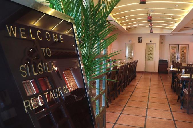 Silic Rest Hotel Koramangala Bangalore - Banquet Hall