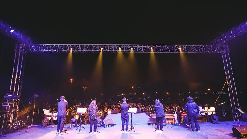 7Entertainment | Mumbai | Variety Arts