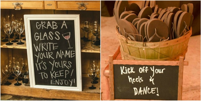 10+ Fun and Unique Cocktail Bar Signages To Host The Coolest Wedding Party In Town!