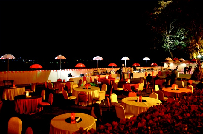 Gautam Tent Punjabi Bagh Delhi - Wedding Lawn