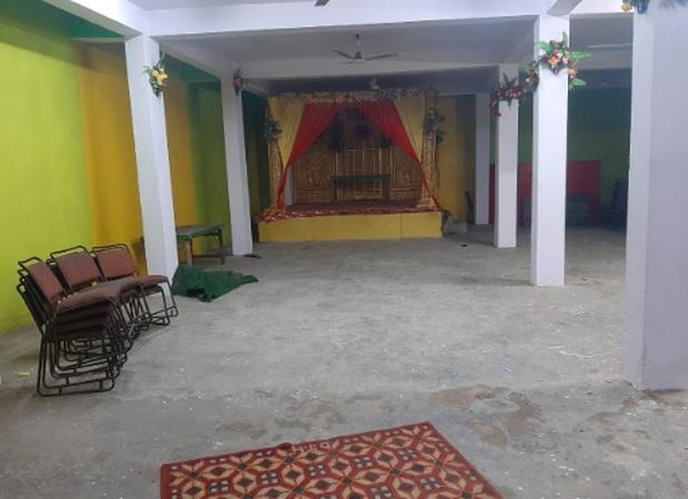Ved Prakash Dharamshala Karawal nagar Delhi - Banquet Hall