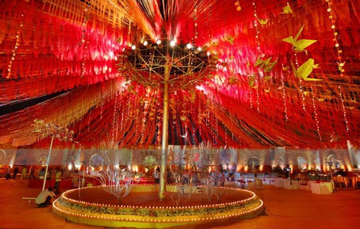 Shree Guru Tent House | Jaipur | Decorators