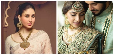 5 Tips to Remember Before Buying Wedding Jewellery