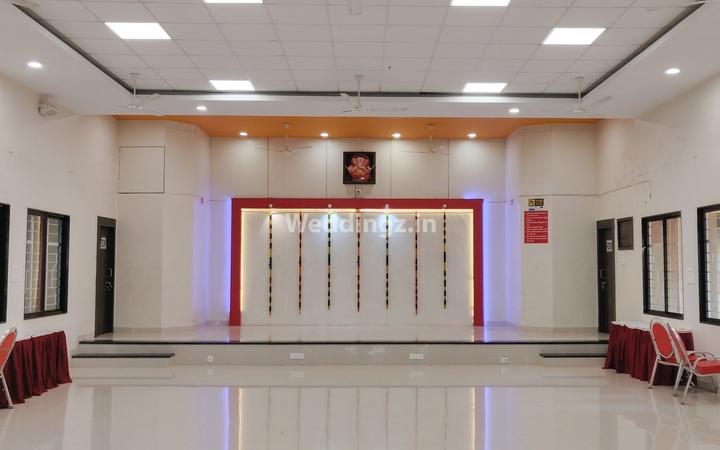Shree Sant Eknath Sabhagruha Bibwewadi Pune - Banquet Hall