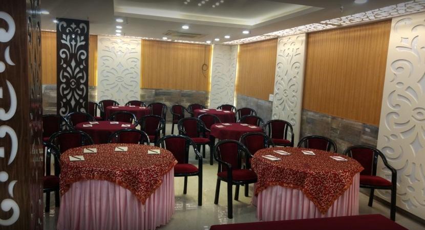 Shimla Heritage Karol Bagh Delhi - Banquet Hall