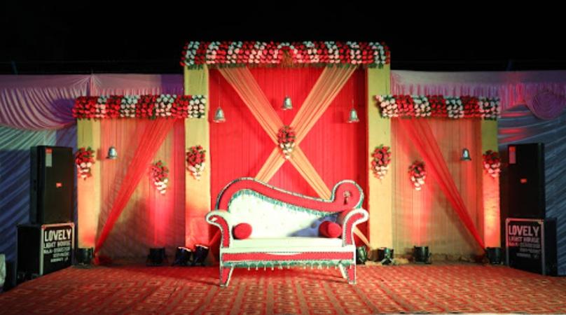 Keshari Garden Asapur Varanasi - Banquet Hall