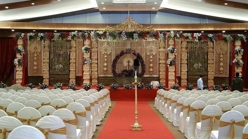Elaan Convention Center - J.P Nagar
