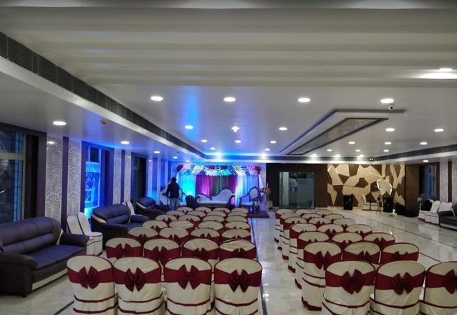 Balaji Utsav Banquets, Shibpur, Howrah