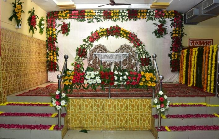 Tajshree Sabhagruh Dighori Nagpur - Banquet Hall