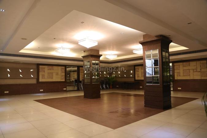 Hari Heritage Motichur Haridwar - Banquet Hall