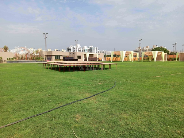 Green Heaven Party Plot Nikol Ahmedabad - Wedding Lawn