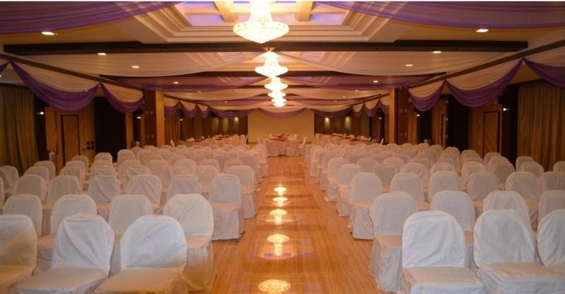 Pruthvi Hall, Panvel, Mumbai