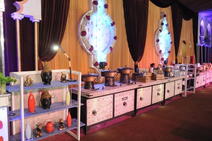 RDK (Roshan Di Kulfi) | Delhi | Caterers