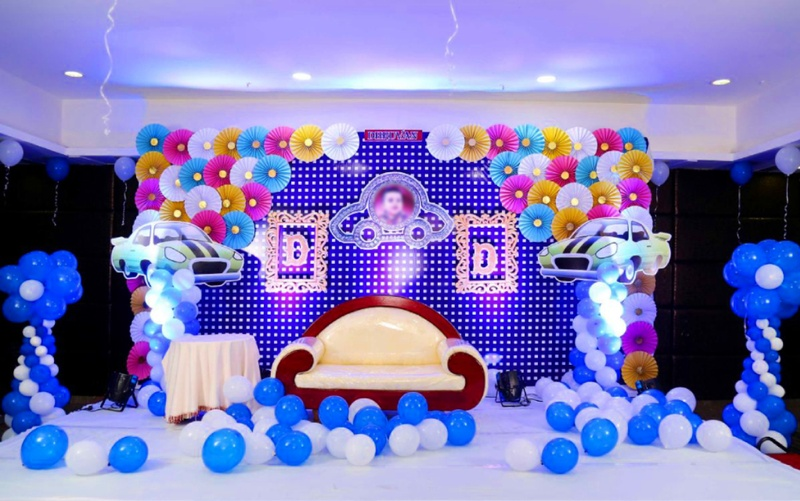 Small Birthday Party Places in Mumbai to celebrate your birthday with friends and family