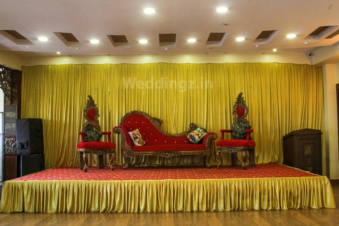 Rang Resham The Palace Bhayander West Mumbai - Banquet Hall