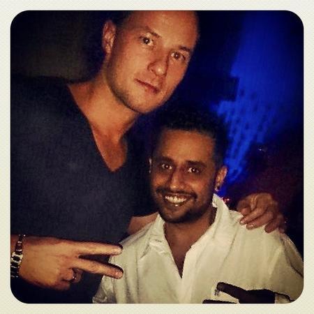 DJ Mady | Mumbai | Music