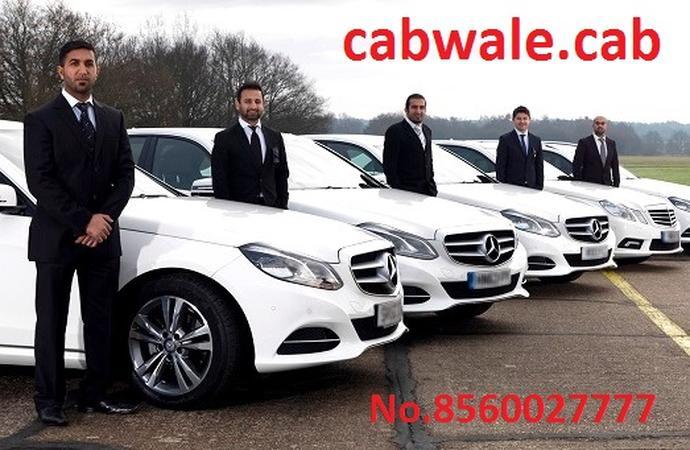 Cabwale.Cab | Udaipur | Transportation