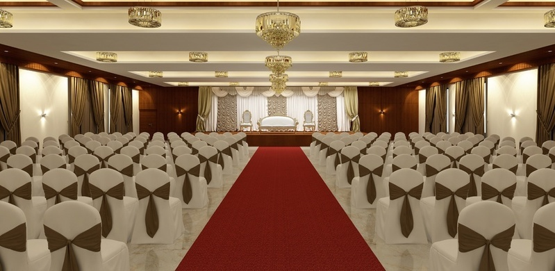 Shree Krupa Banquet Hall, Panvel, Mumbai