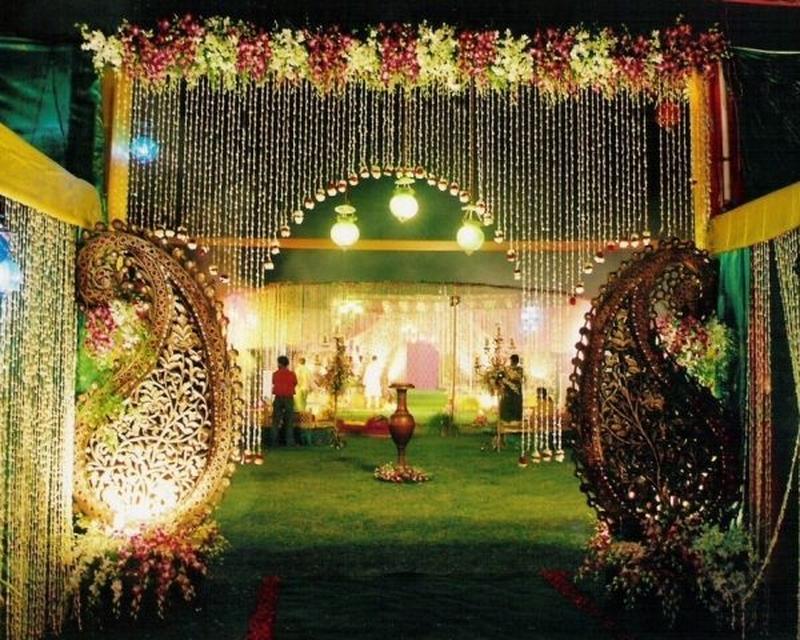 B 5 Front Lawn C Scheme Jaipur Banquet Hall Wedding