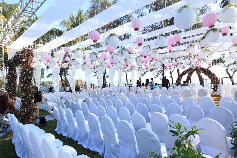 Dreamzkraft wedding decorator in santacruz west mumbai weddingz overview junglespirit Image collections