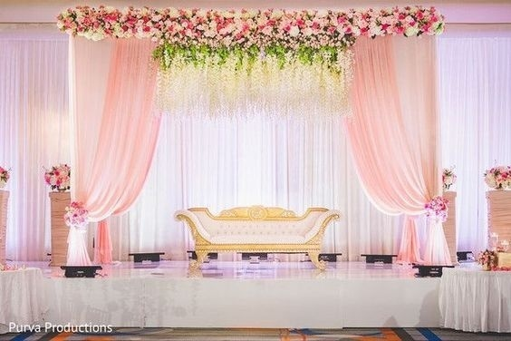 Remarkable 40 Best Wedding Reception Stage Decoration Ideas For 2018 Blog Best Image Libraries Weasiibadanjobscom