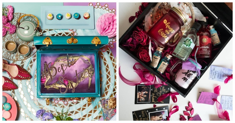 5 Best Wedding Gift Ideas for your Sister