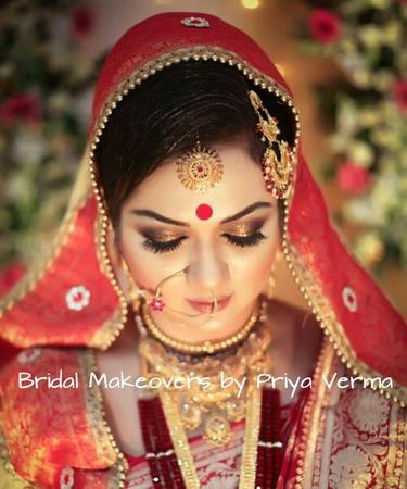 Makeup Artistry by Priya Verma | Mumbai | Makeup Artists