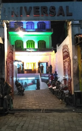 Universal Marriage Hall Chowk Lucknow - Banquet Hall