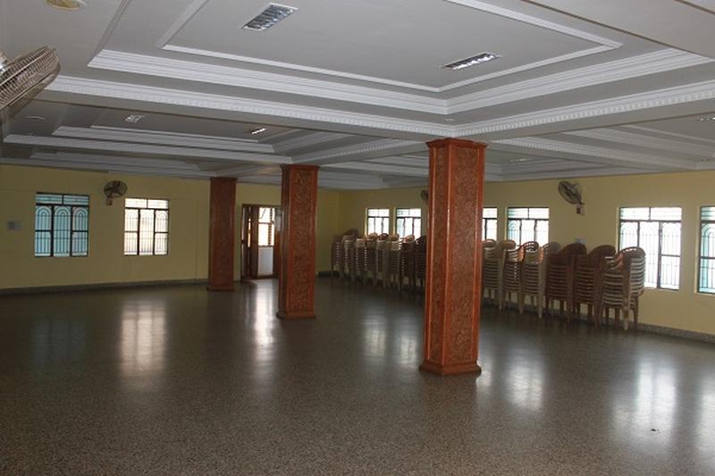 vijayalakshmi party hall mysore road  bangalore