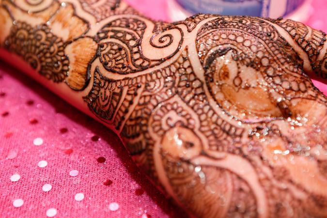 Bhavna Mehndi Art | Mumbai | Mehendi Artists
