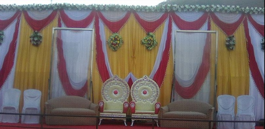 Welcome Ceremony Hall Thane West Mumbai - Wedding Lawn