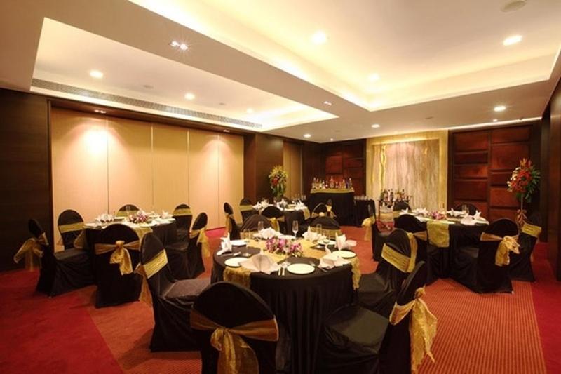 O2 Banquets, Vashi, Mumbai