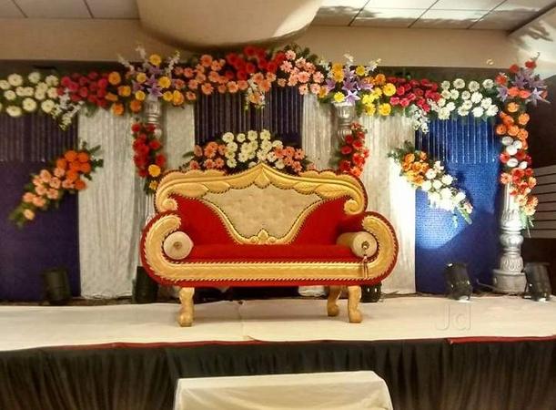 Bhagyaraj Palace Shastri Nagar Kanpur - Banquet Hall
