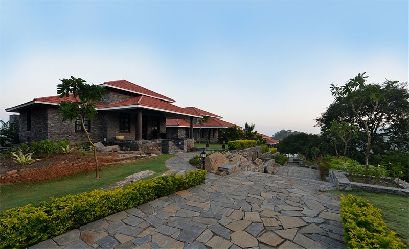 Fateh Safari Suites, Kumbhalgarh, Kumbhalgarh