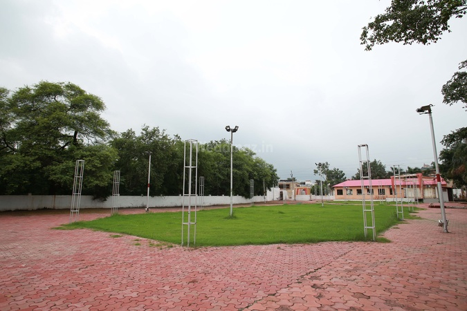 Good Garden Lalghati Bhopal - Banquet Hall