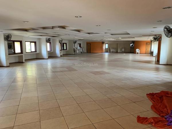 Riddhi Siddhi Hall Nizampura Baroda - Banquet Hall