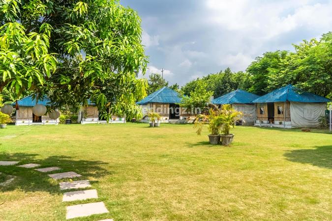 Cafe The Circle Greater Noida Noida - Wedding Lawn