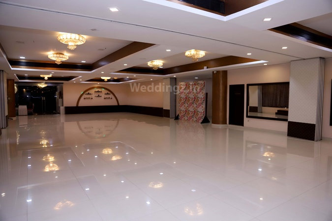 RG Banquet Thane West Mumbai - Banquet Hall